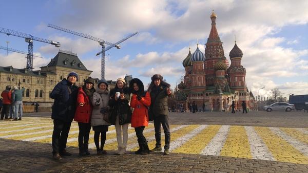 해외 역사문화 탐방
